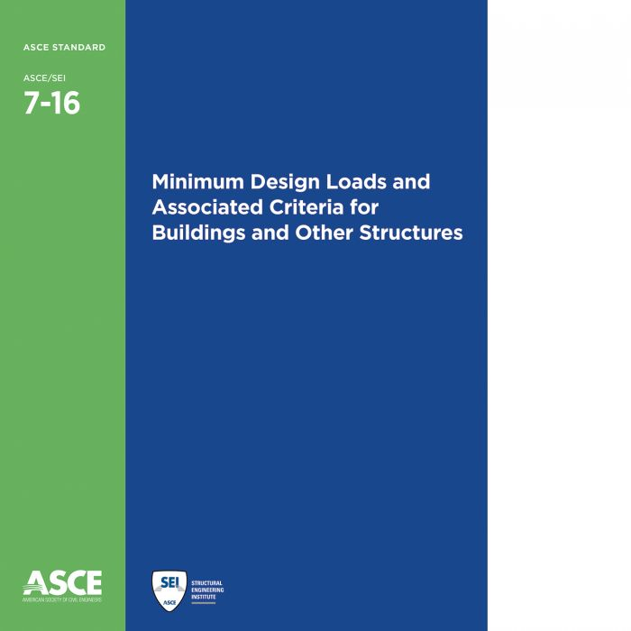 ASCE 7-16 Cover